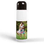 Stainless Thermos Bottle