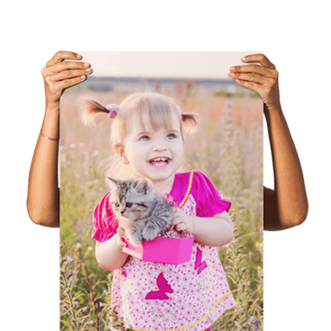Large Format Prints (Enlargements)