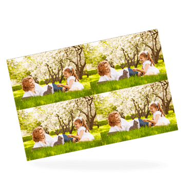 Wallet-sized Photos